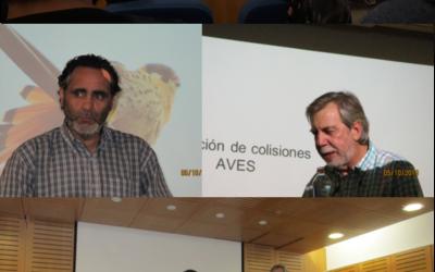 REUNIÓN DE SOCIOS Y AMIGOS DE AVESCHILE – CASA COLORADA