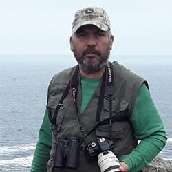 Mauricio Del Valle